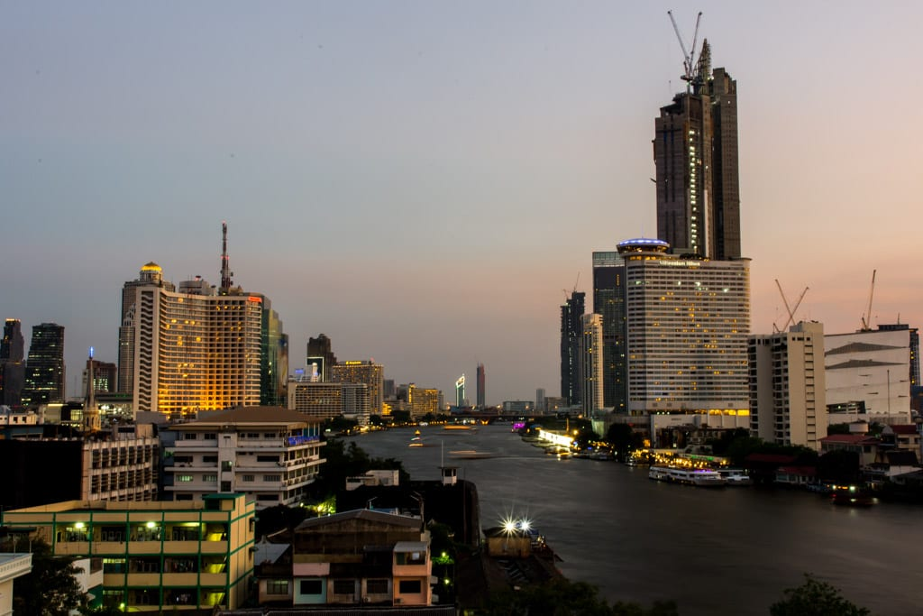 River View Bangkok