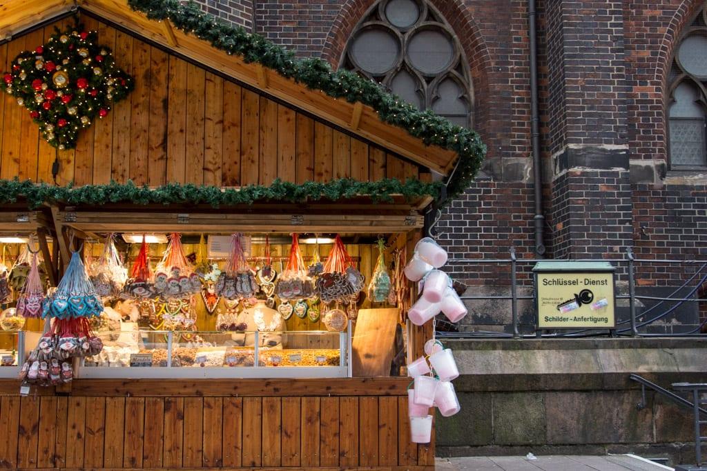 De Leukste Kerstmarkten In Hamburg Reisgenie