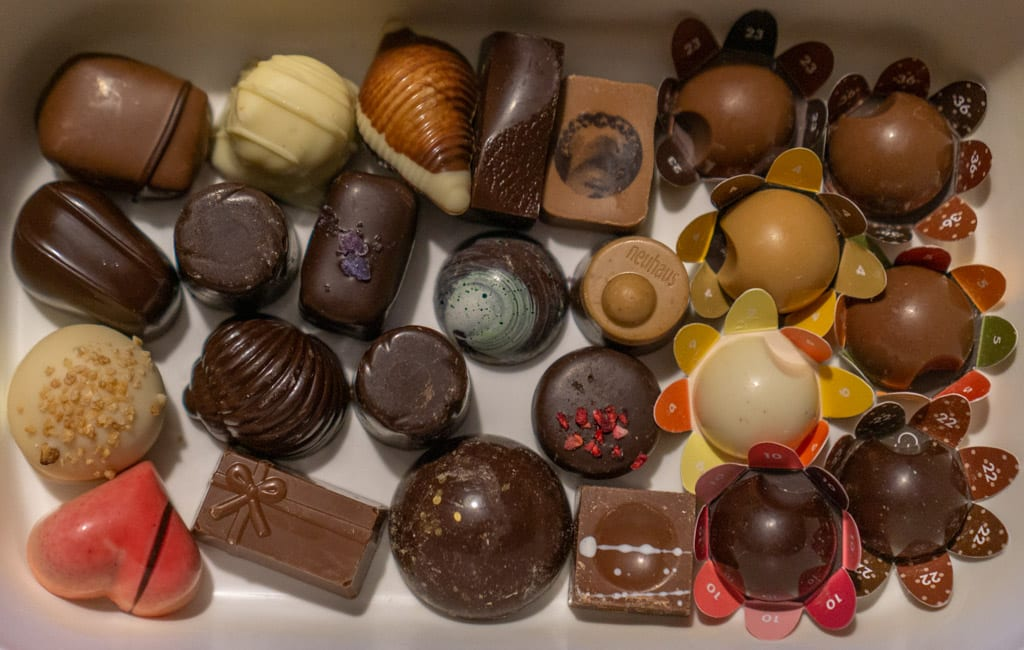Antwerpen Chocolate Week