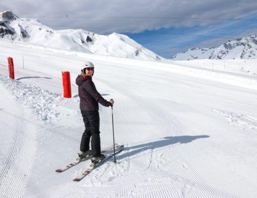 Skiën in Valmorel