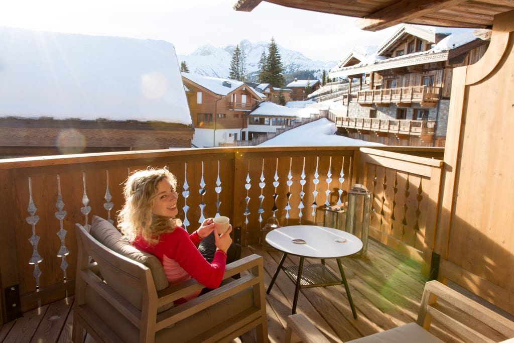 Six Senses in Courchevel