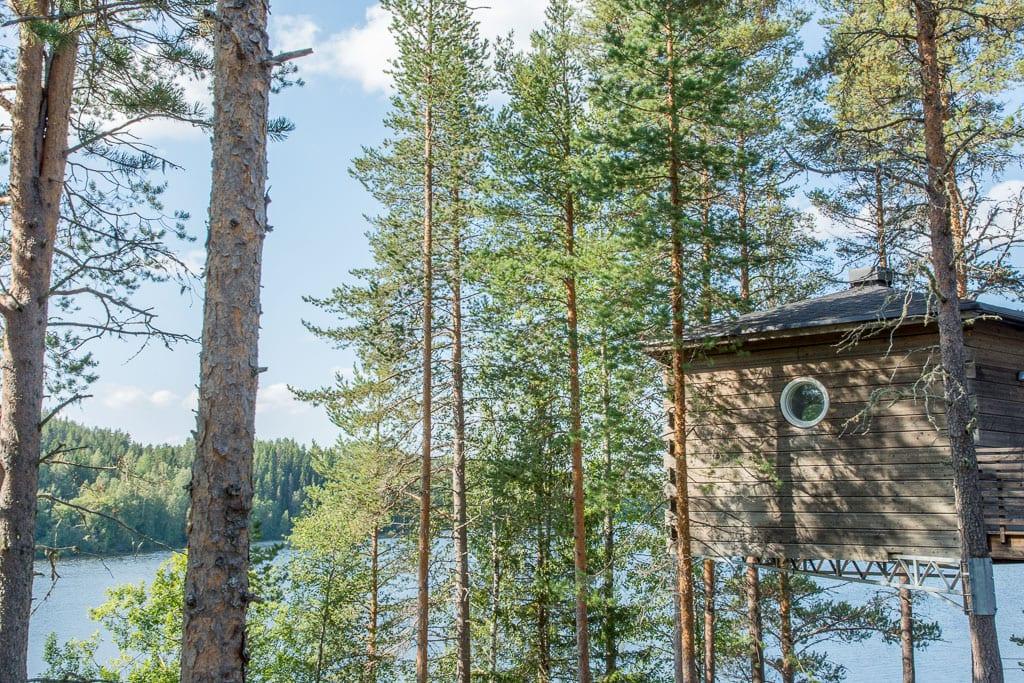 Rondreis Door Zweeds Lapland In De Zomer Mijn Route Voor 1