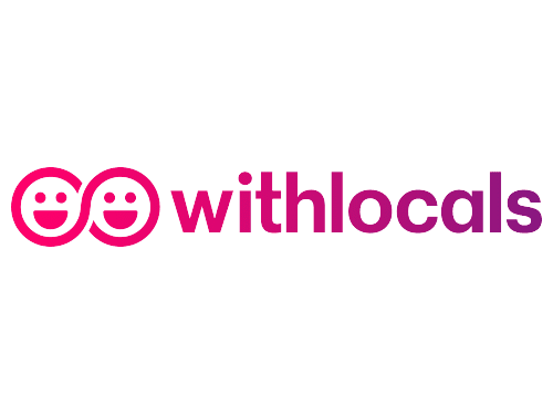Logo Withlocals